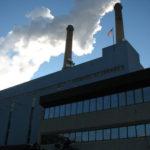Menomonee Valley Plant - Milw