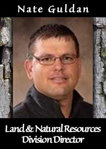 Land & Natural Resources Director